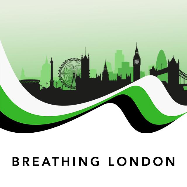 Breathing London