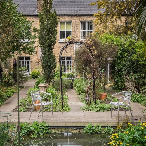 20160414_Lambeth_South-London-Botanical-Institute_Peaceful