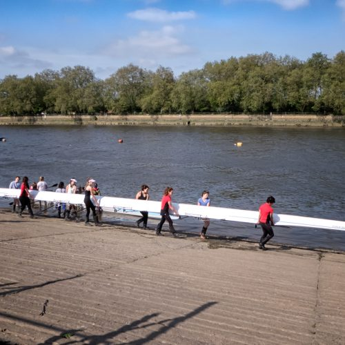 2016_Wandsworth_Thames-Tow-Path_Rowing-on-the-Thames