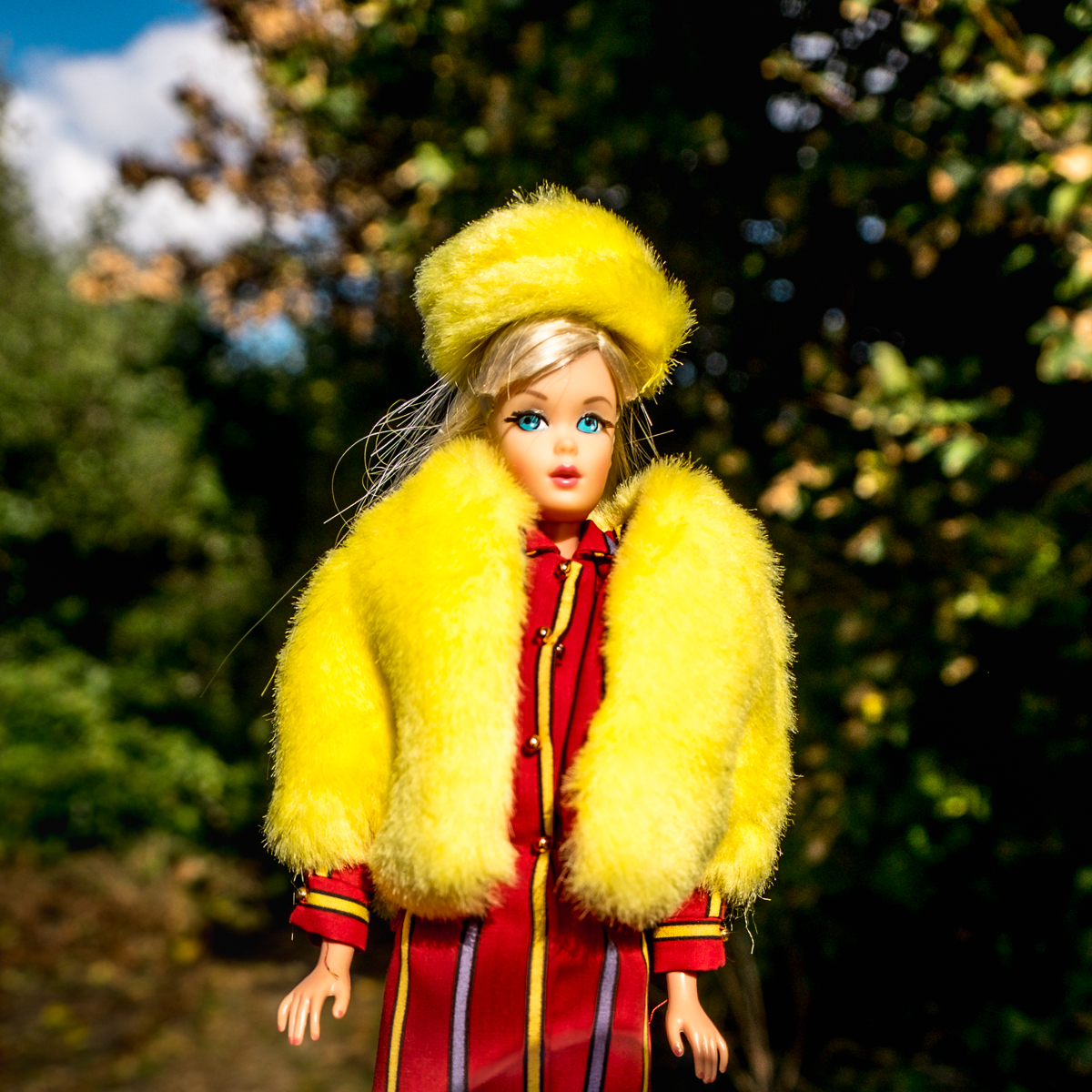 20161005_Greenwich_Oxleas-Wood_Barbie-does-Oxleas