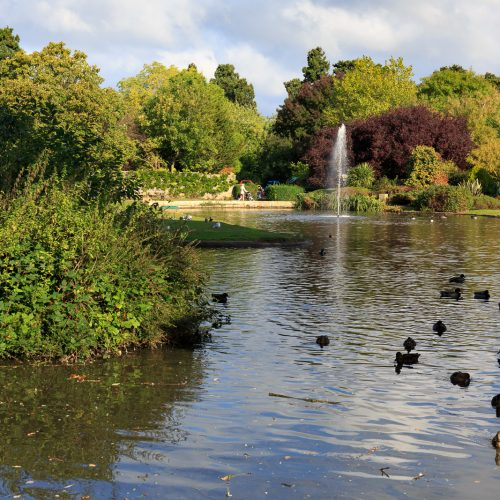 20161012_hillingdon_pinner-memorial-park_fountain