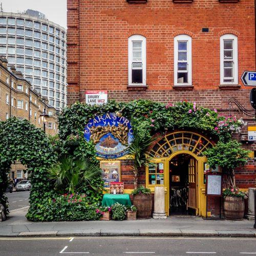 20160707_Westminster_Drury-Lane_Pavement-Garden