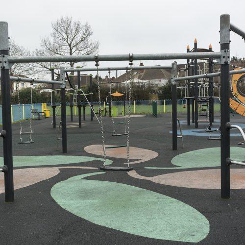 2017-02-17-Bexley_River-Shuttle_Architecture_Winter-Childrens-Playground