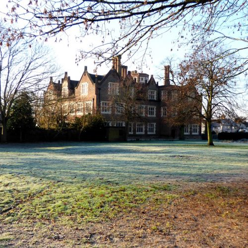 20170121_Barking-and-Dagenham_Eastbury-Manor_Eastbury-Manor-House