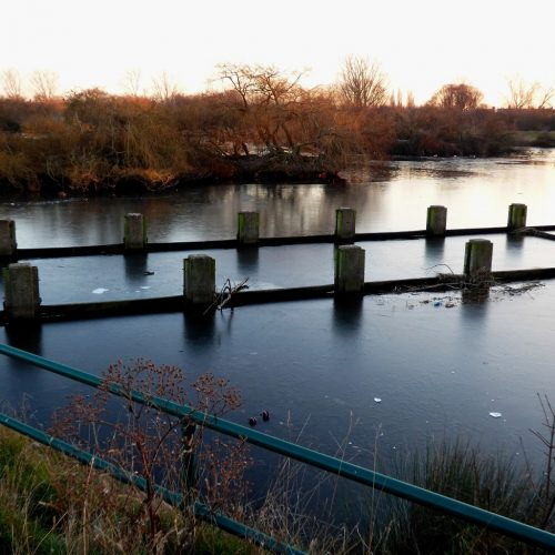 20170121_Barking-and-Dagenham_Mayesbrook-Park-Lake_Mayesbrook-Park-Lake