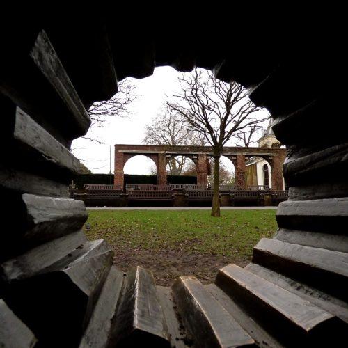 20170129_Borough-of-Kensington-and-Chelsea_Holland-Park_Arches-through-Sculpture