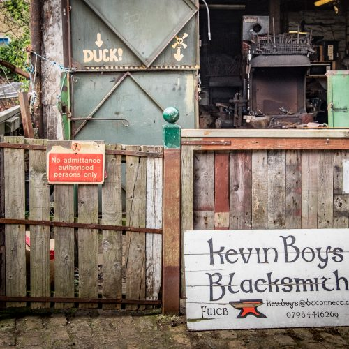20160413_Southwark_Surrey-Docks-Farm_Kevs-Boys-Blacksmith