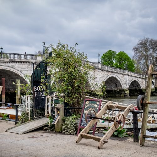 20160416_Richmond-Upon-Thames_Richmond-Bridge_Boats-hire