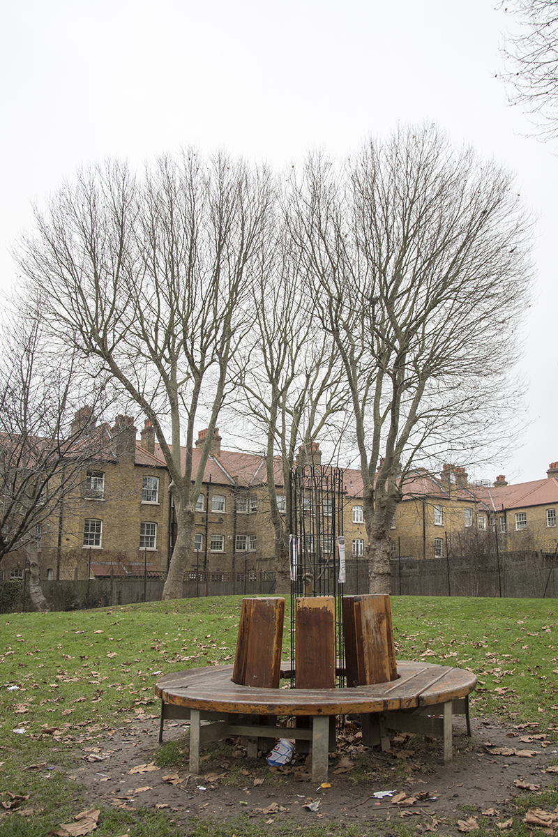20161218_Lambeth_Ufford-Street-Recreation-Ground_Landscape_Winter_Another-artwork-Or-a-bench