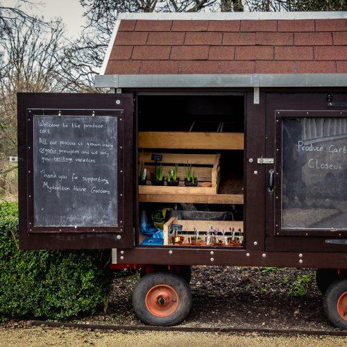 20170301_Enfield_Myddelton-House-Gardens_Produce-Cart