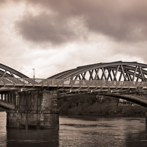 20170308_Richmond-Upon-Thames_Barnes-Bridge_Across-the-Thames