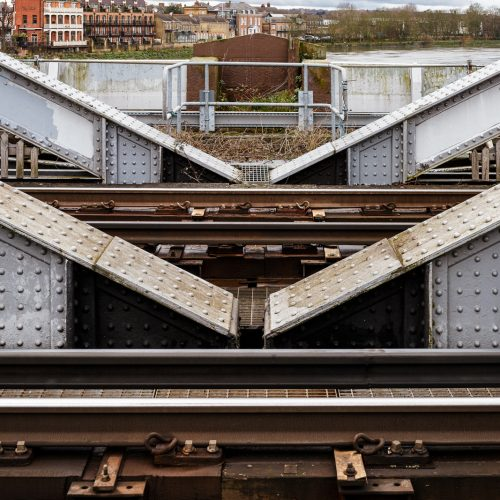 20170308_Richmond-Upon-Thames_Barnes-Bridge_The-view-across