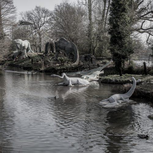 20170327_Bromley_Crystal-Palace-Park_Dinosaurs-Rule