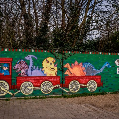 20170327_Bromley_Crystal-Palace-Park_Turn-Right-to-Dinosaurs