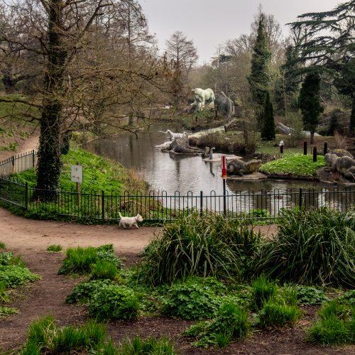 20170327_Bromley_Crystal-Palace-Park_Westie-Dinosaurs
