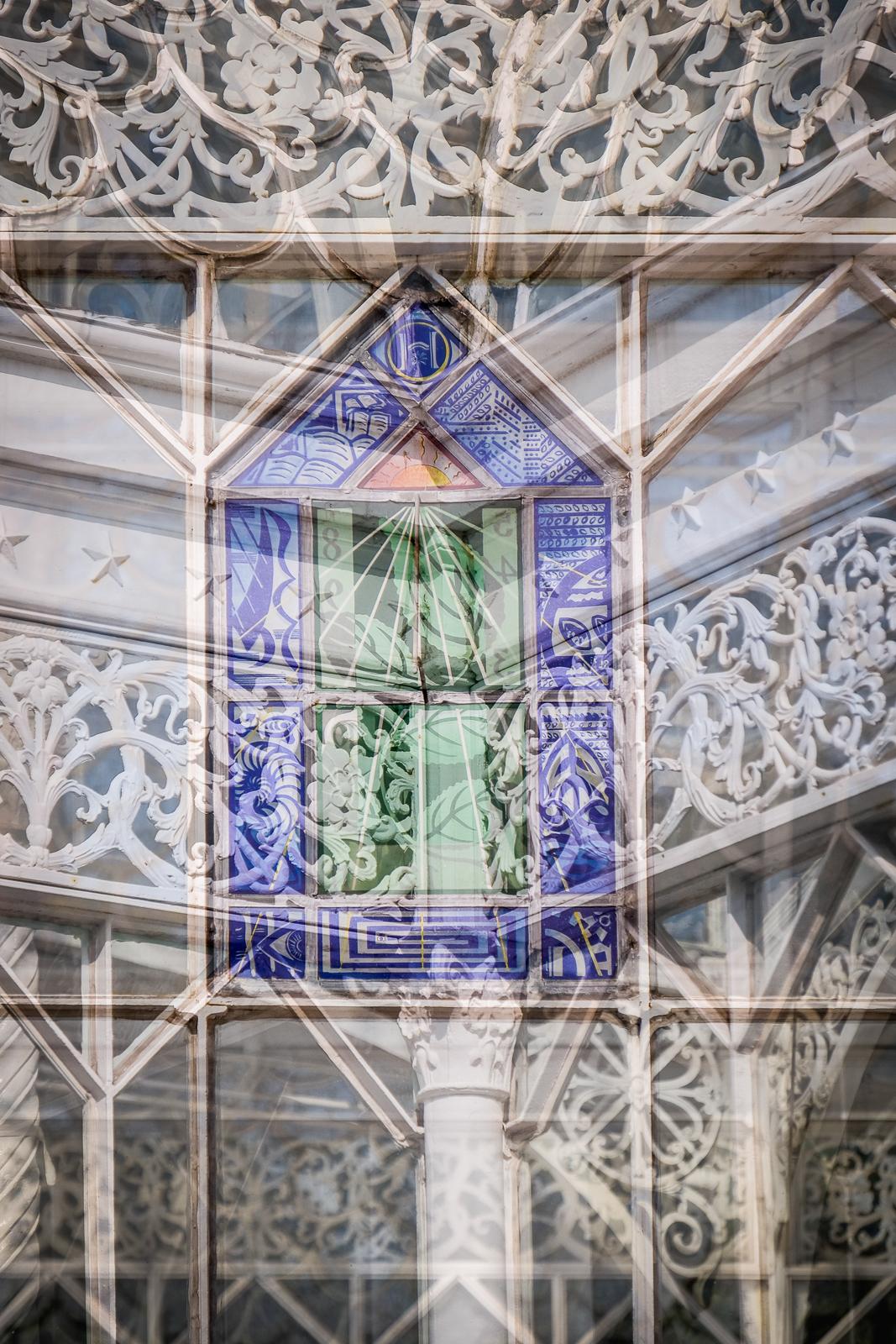 20170327_Lewisham_Horniman-Gardens_Hothouse-double-exposure