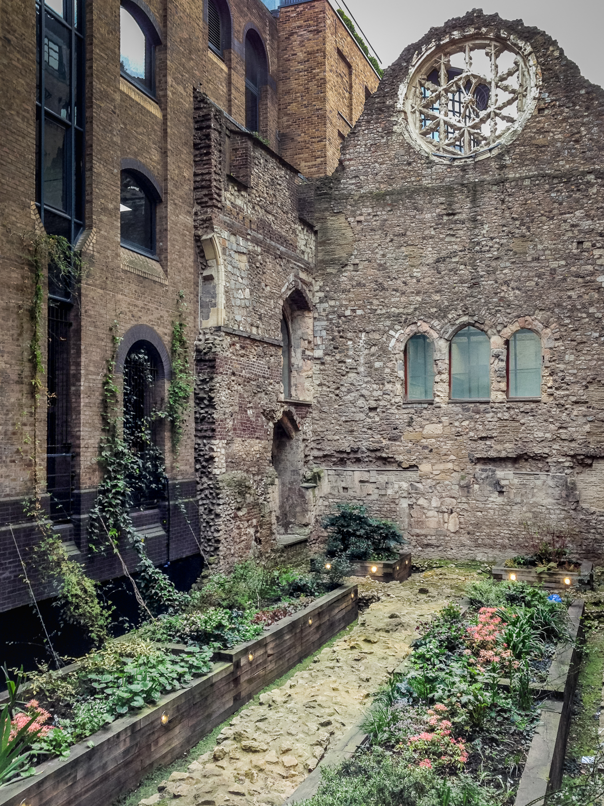 20170328_Southwark_Winchester-Palace_Great-Hall-ruin