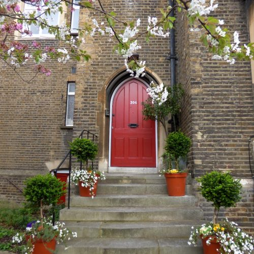 20170402_Hackney_St-Pauls-Church-West-Hackney_Doorway-to-St-Pauls-Church-West-Hackney