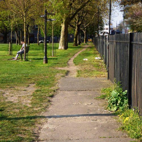 20170407_Hackney_Shoreditch-Park_A-little-bit-of-Shoreditch-Park
