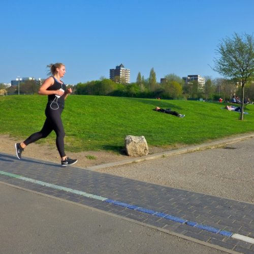 20170407_Hackney_Shoreditch-Park_Jogging