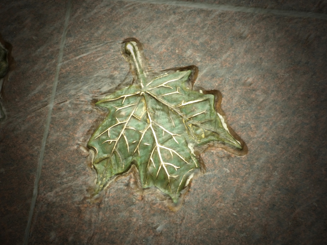 20170407_Westminster_Green-Park_Canada-Memorial