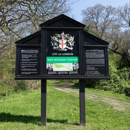 20170408_Bromley_West-Wickham-Common_Welcome