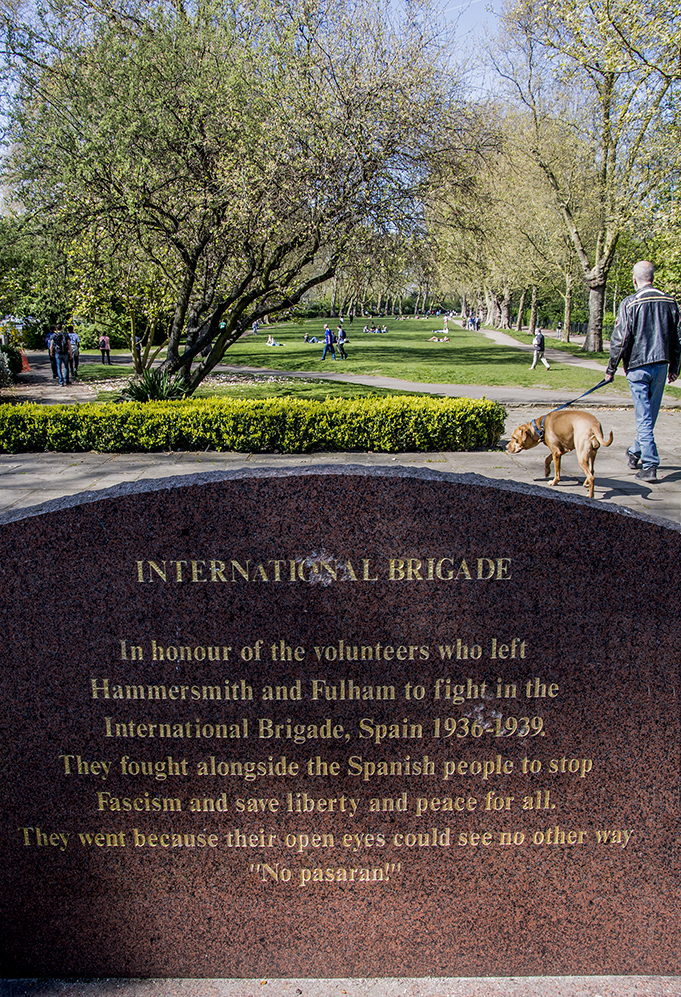 20170409_Hammersmith-and-Fulham_Bishops-Park_-To-honour-International-Brigade
