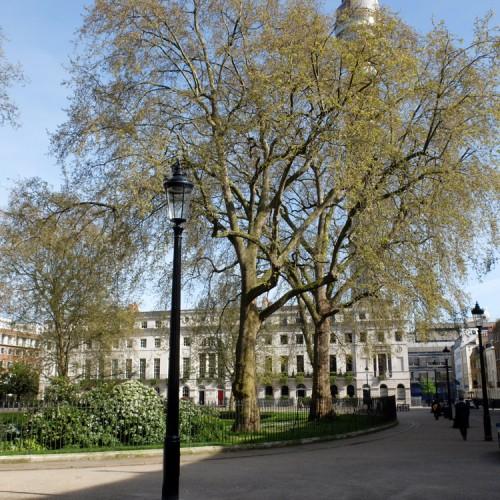 Fitzroy-Square