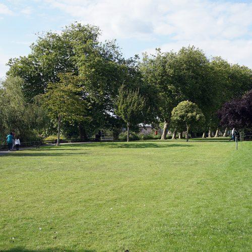 2016-08-10-Sutton_Waddon-Ponds_Garden-beside-the-lakes_Summer_Landscape