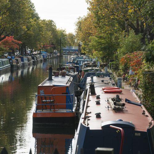 2016-010-18-Camden_Regents-Canal_Autumn_Landscape