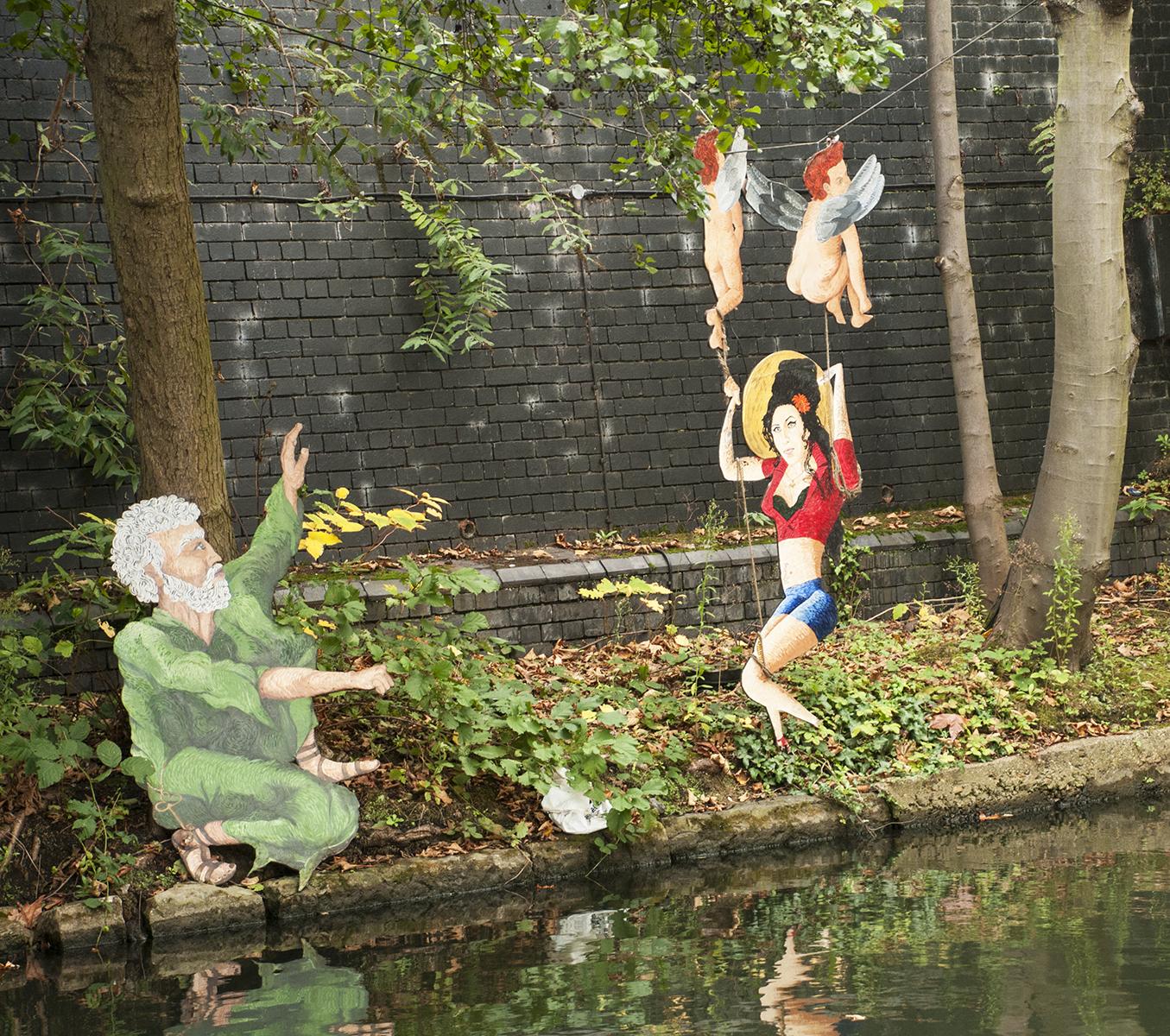 2016-10-18-Camden_Regents-Canal_Autumn_Detail-Amy