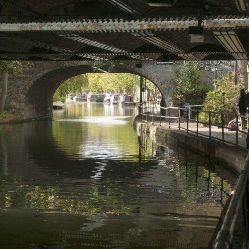 2016-10-18-Camden_Regents-Canal_Autumn_Landscape