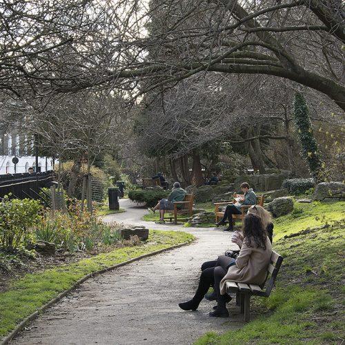 20170307_Islington_Colebrooke-Row-Gardens_Lunch-break
