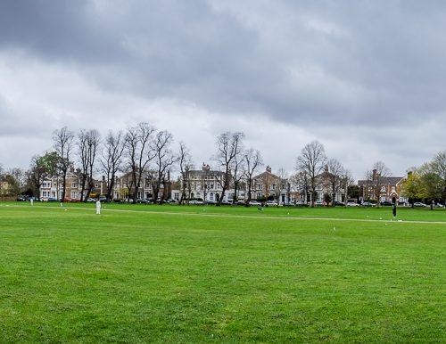20160416_Richmond-Upon-Thames_Richmond-Green_Cricket-In-Progress