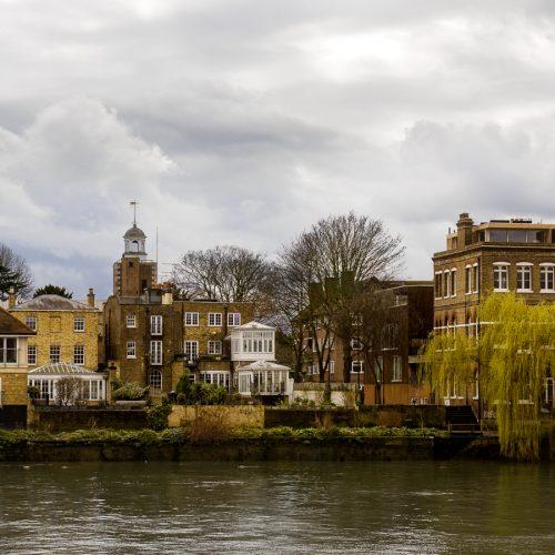 20170308_Richmond-Upon-Thames_Kew_Kew-along-Thames-from-Chiswick