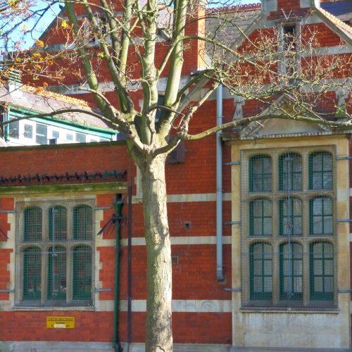20170403_Newham_Plashet-Park_The-Old-Public-Library