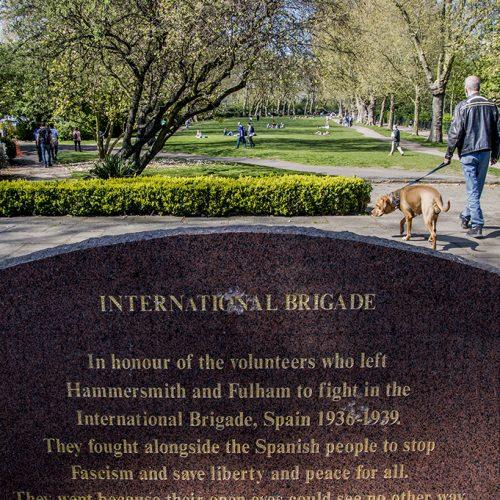20170409_Hammersmith-and-Fulham_Bishops-Park_-To-honour-International-Brigade
