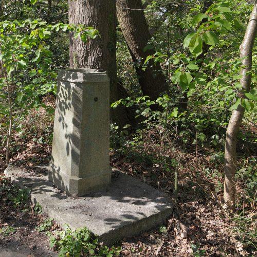 20170412_Croydon_Spring-Park-Wood_Drinking-fountain